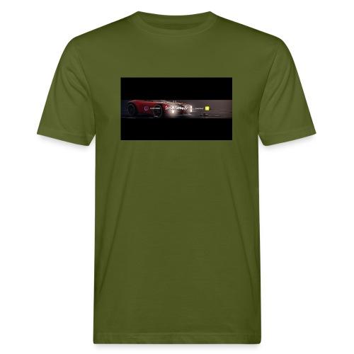 Newer merch - Men's Organic T-Shirt