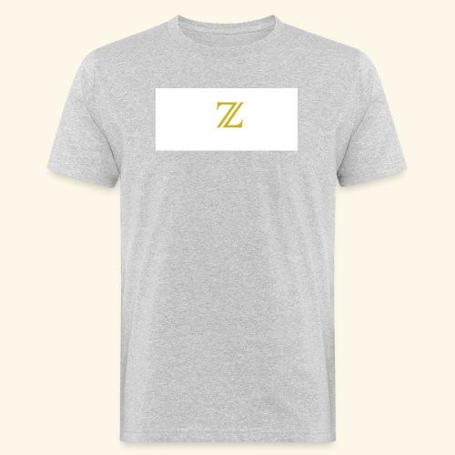 zaffer - T-shirt ecologica da uomo