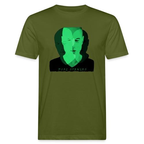 Front Man (green) - Organic mænd