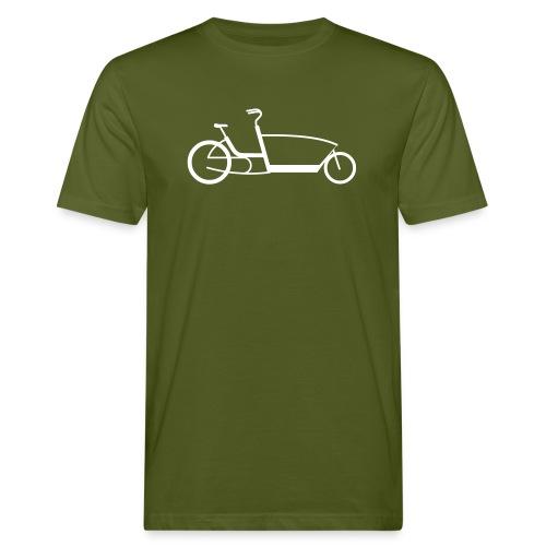 The Urban Arrow - Männer Bio-T-Shirt