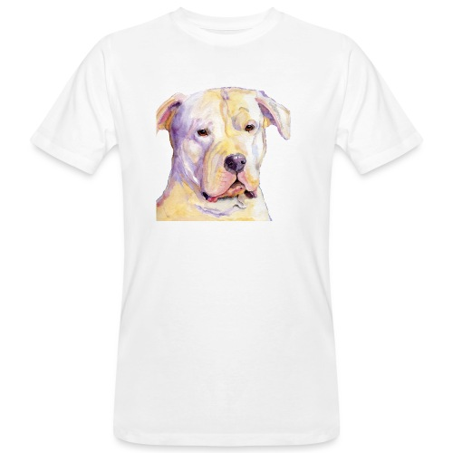 dogo argentino - Organic mænd