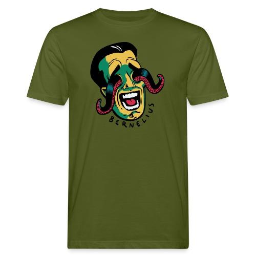 Bernelius Tentacle Man - Men's Organic T-Shirt