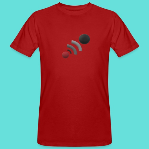 Rebond - T-shirt bio Homme