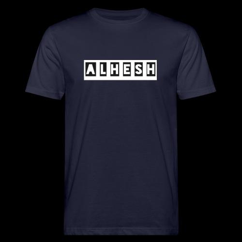 04131CD3 20A7 475D 94E9 CD80DF3D1589 - Männer Bio-T-Shirt