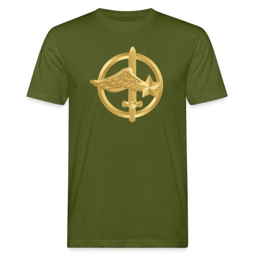 Tasse Fusiliers Commandos de l'Air - T-shirt bio Homme
