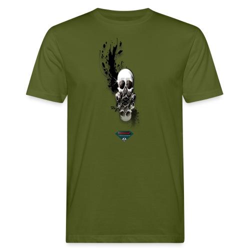 Mutagene Graff - T-shirt bio Homme