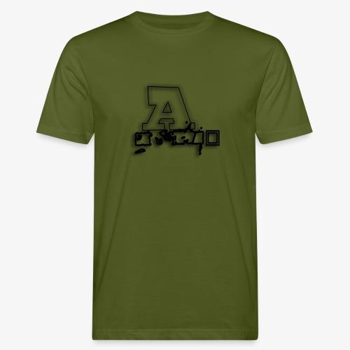 AI Beats - Men's Organic T-Shirt