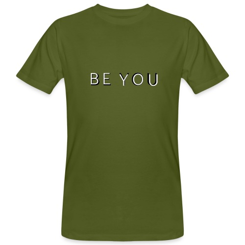 BE YOU Design - Organic mænd