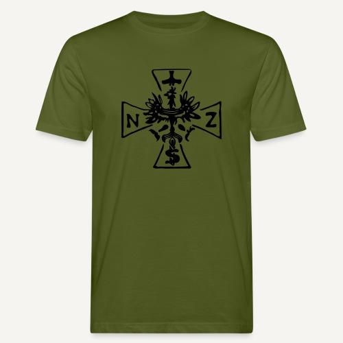nsz - Ekologiczna koszulka męska