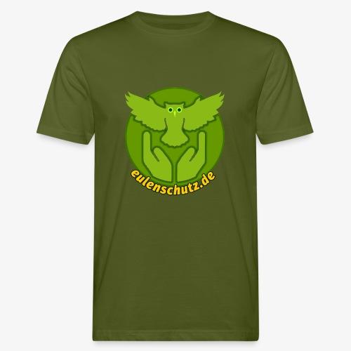 birdcare - Männer Bio-T-Shirt