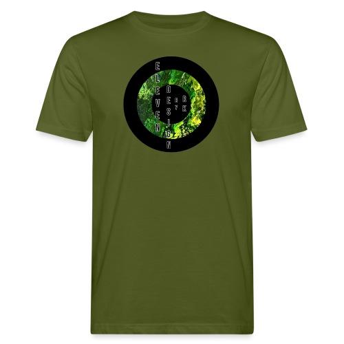 Eleven Design by RK - Männer Bio-T-Shirt