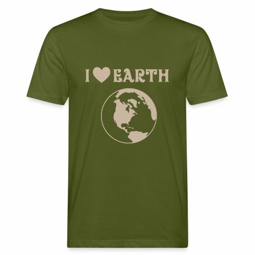 Big Sur Coast California png - Men's Organic T-Shirt