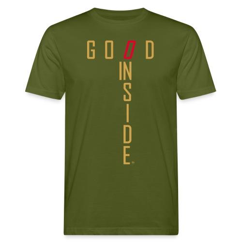 GOOD INSIDE - Men's Organic T-Shirt