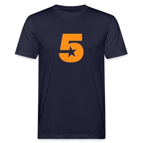 No5 - Men's Organic T-Shirt