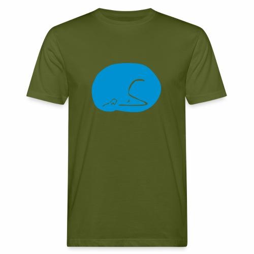 Uneksija Daydreamer - Miesten luonnonmukainen t-paita