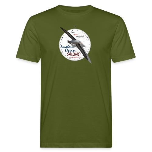 southern ocean sailing - Männer Bio-T-Shirt