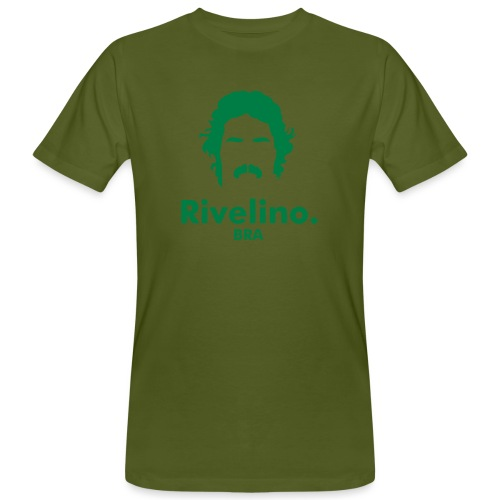 Rivelino - Men's Organic T-Shirt