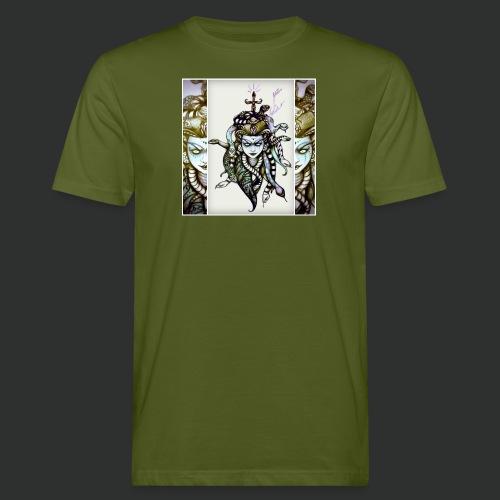 Meduss - T-shirt ecologica da uomo