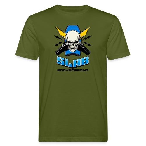 MS-2 - Men's Organic T-Shirt