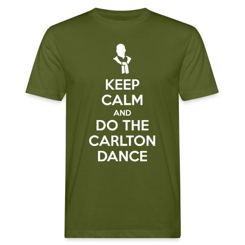 CARLTON DANCE - T-shirt bio Homme