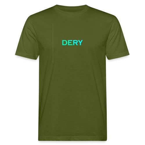 DERY - Männer Bio-T-Shirt