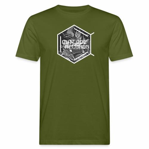 Outcode Records Art - Camiseta ecológica hombre