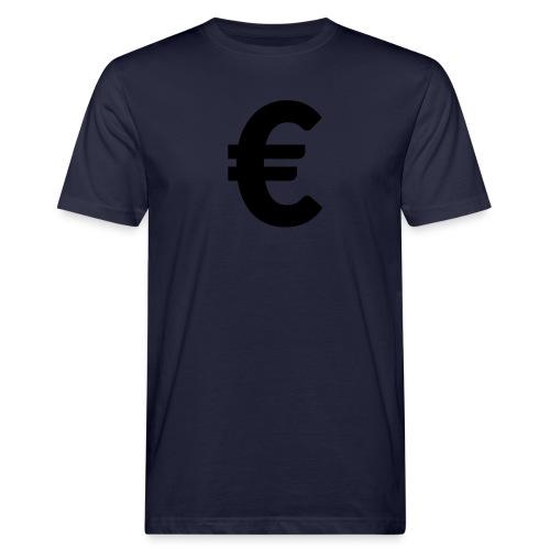 EuroBlack - T-shirt bio Homme