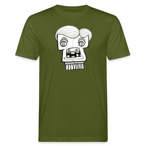 GoodHair - T-shirt bio Homme