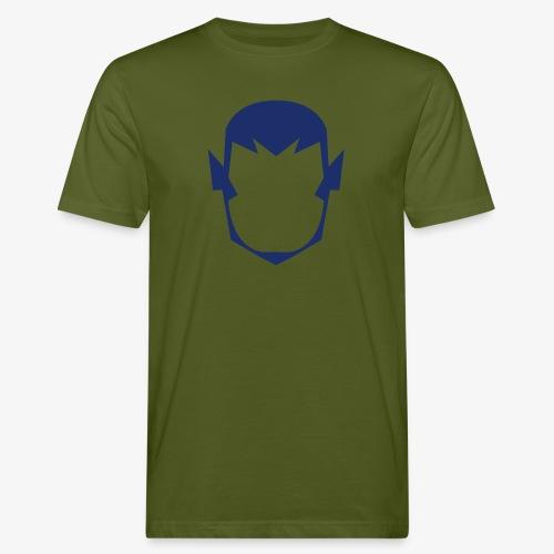 MASK 4 SUPER HERO - T-shirt bio Homme