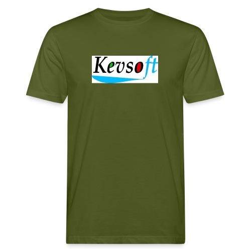 Kevsoft - Men's Organic T-Shirt