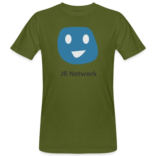 JR Network - Men's Organic T-Shirt