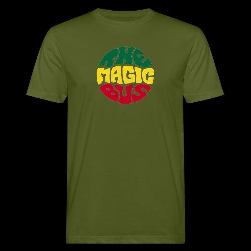 THE MAGIC BUS - Men's Organic T-Shirt