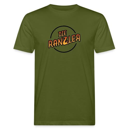 Die Ranzler Merch - Männer Bio-T-Shirt