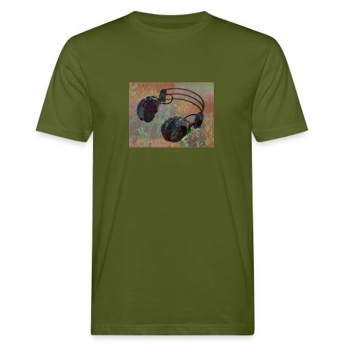 Fashion (dance music) - Men's Organic T-Shirt