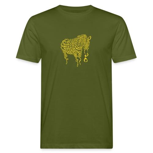 Nature of Crime - Männer Bio-T-Shirt