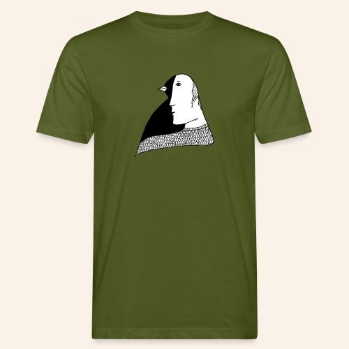 Symbiose - T-shirt bio Homme