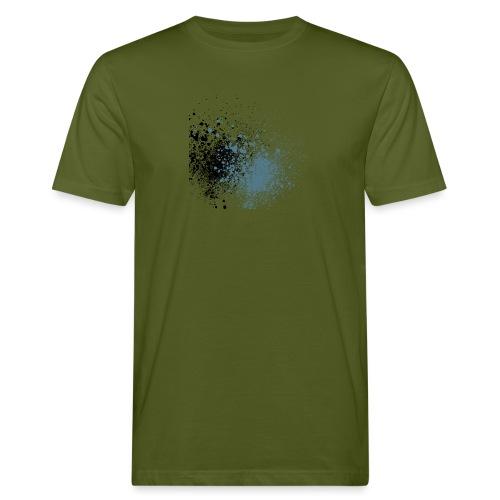 färger - Ekologisk T-shirt herr