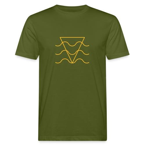 PRADNA - KRAFT - Männer Bio-T-Shirt