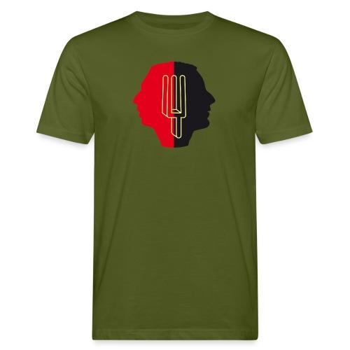 Harmonies Album Cover - Mannen Bio-T-shirt
