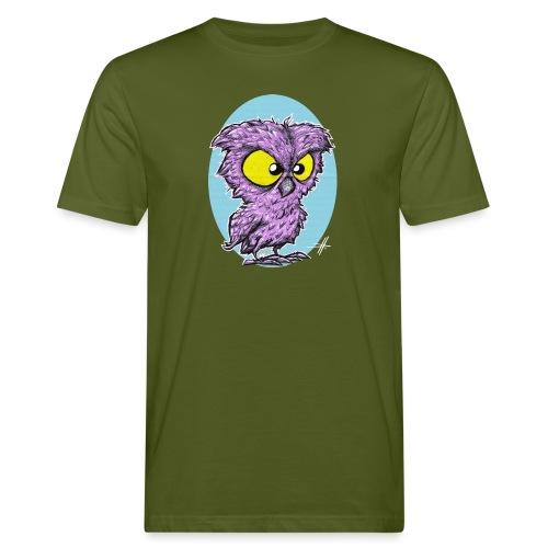 kautz druck2 - Männer Bio-T-Shirt