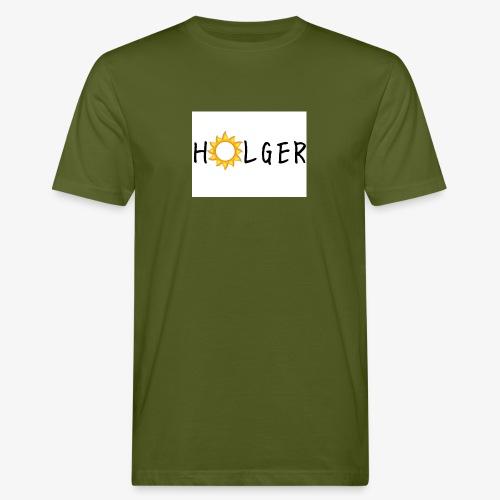 Holger Sommer edition tanktop - Organic mænd
