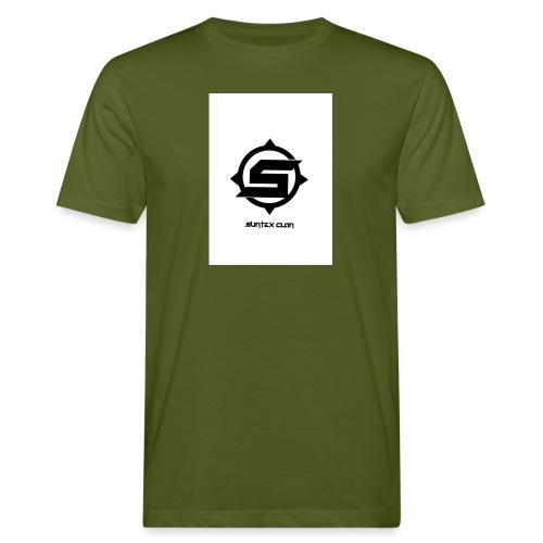 Syntex Clan - Ekologisk T-shirt herr