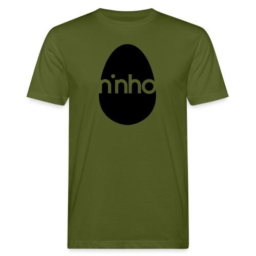 Ninho - T-shirt ecologica da uomo