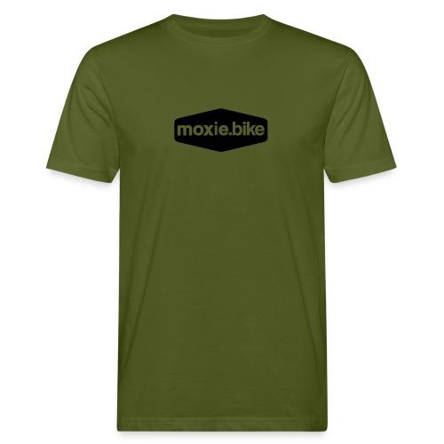 moxie.bike boilerplate - Men's Organic T-Shirt