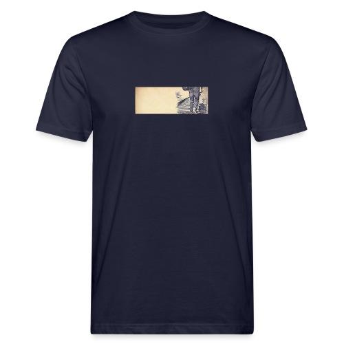 solo.pigion - T-shirt bio Homme