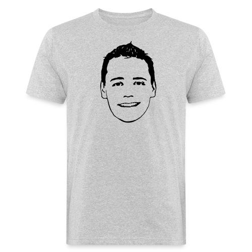 Langhammer - Männer Bio-T-Shirt