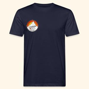 Team XA 10 Years evolution - Ekologisk T-shirt herr