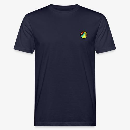 Skittles Cat - Printed - Men's Organic T-shirt