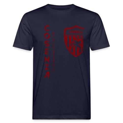 Maglia Cosenza 1 - T-shirt ecologica da uomo