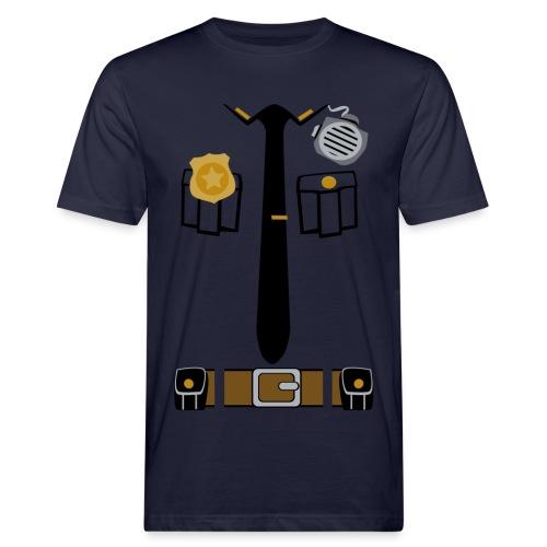 Police Patrol - Men's Organic T-Shirt